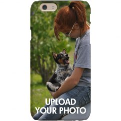 Design your own Custom iPhone Case!