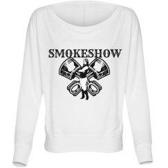 Smokeshow sweater