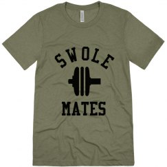 Swolemates Couples Fitness Gear