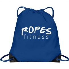 SMALL ROPES BAG