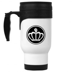 CALM Travel mug