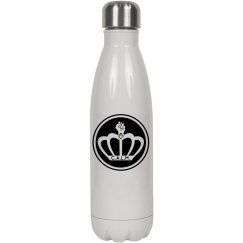 CALM water bottle 2