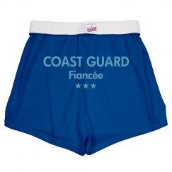 Coast Guard Fiancee Stars
