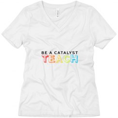 Be a Catalyst