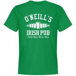 Irish Pub Business