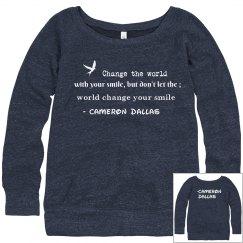 Cameron Dallas Quote ( 1 )