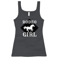 Rodeo Girl Pride