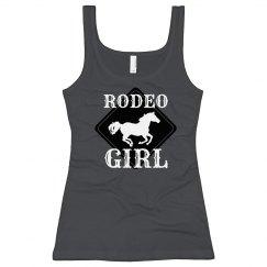Rodeo Girl Pride