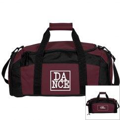 Alba's dance bag