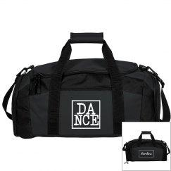 Carolina's dance bag