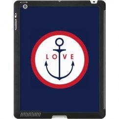 Anchor iPad Case