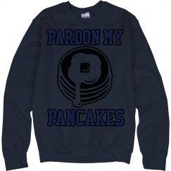 Pardon My Pancakes