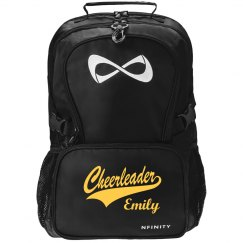 Cheerleader! Bag