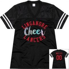 Cheer Lancers