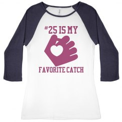 Favorite Catch Baseball