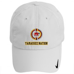 YAMASSEE NATION HAT 1