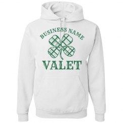 St. Patrick's Day Valet