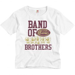 Youth band of brothers