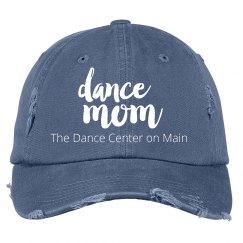 DCOM Dance Mom Hat