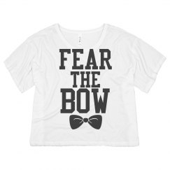 Fear The Bow