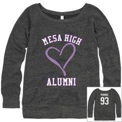 Mesa High Pommie Alumni