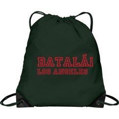 Batalá LA Cinch (Black)