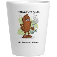 Stoned as s*%t *NEW ITEM*