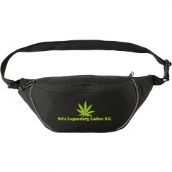 420 Fanny Pack - Green
