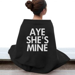 Aye She's Still Mine