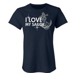 Love My Sailor