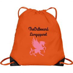 TheOutboundLiving everything you need bag