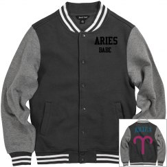 aries babe jacket