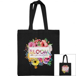 2019 BLOOM SWAG - bag