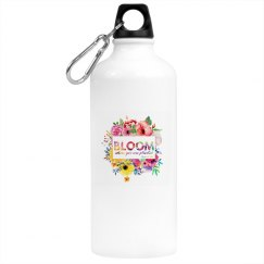 2019 BLOOM SWAG - Water bottle