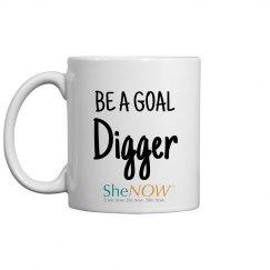 Goal Digger Cup