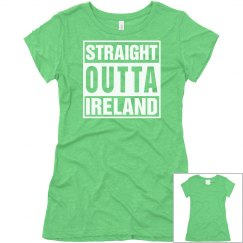 Straight Outta Ireland