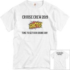 Cruise Crew 2019