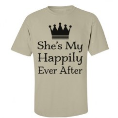Happily Ever After guys