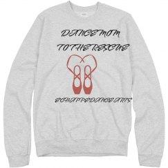 Super Dance Mom Sweatshirt