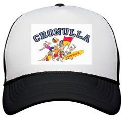 Cronulla Cap