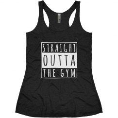 Outta The Gym
