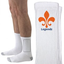 Legendz Socks
