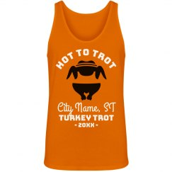 Hot To Trot Custom Turkey Trot