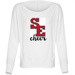 SE Cheer Long Sleeve