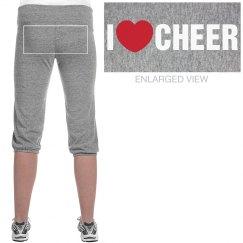 I Love Cheer!