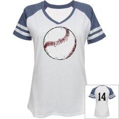Baseball number