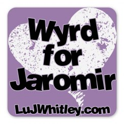 Wyrd for Jaromir Magnet