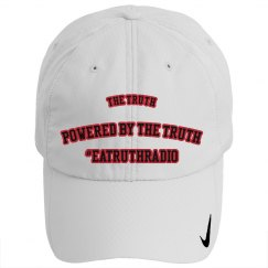 Powered By The TRUTH Nike Baseball Cap