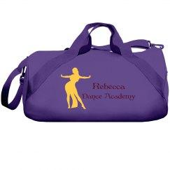 Custom Dance Bag Girls