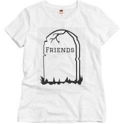 Bestfriends 2 T-Shirt